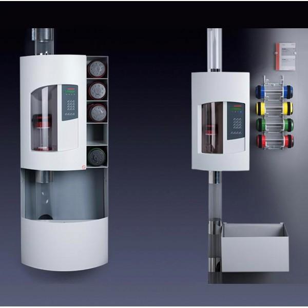 Σταθμός TITAN OD110mm&160mm Σταθμοί