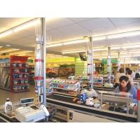 Super Market- Καταστήματα